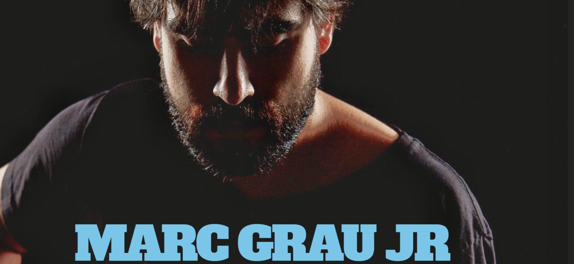 Marc Grau Jr